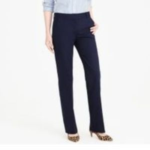 J. Crew City fit Addison chino